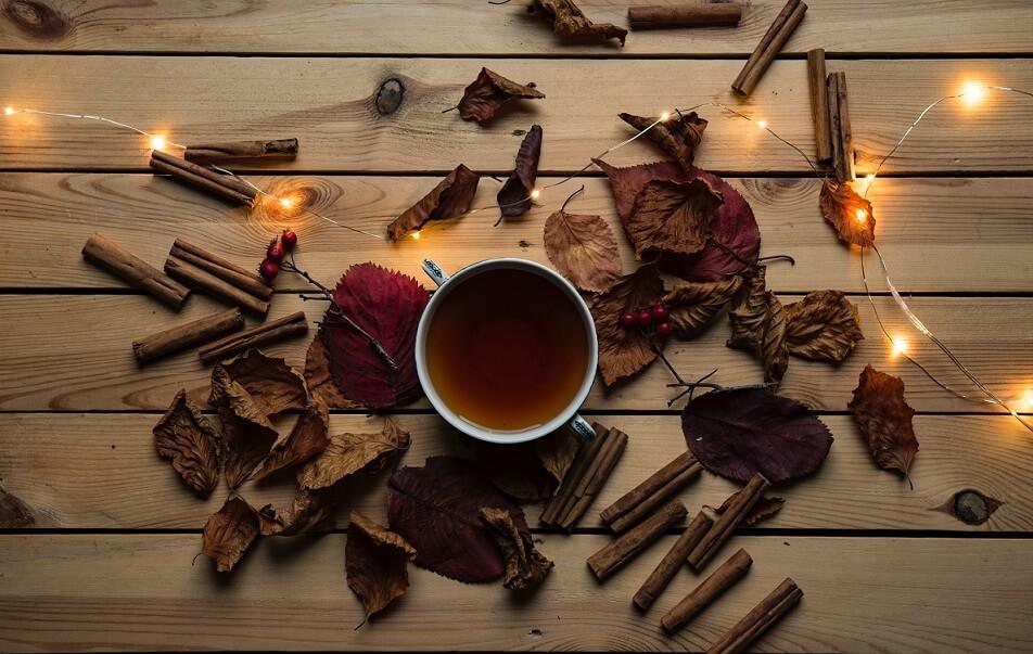 Cinnamon Tea - A fat burning drink